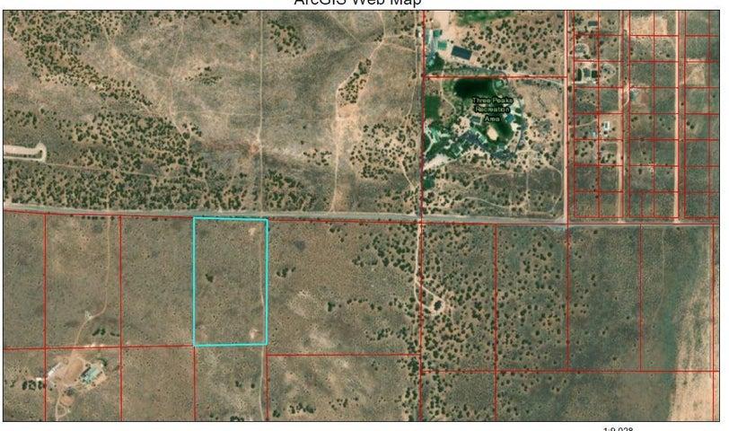 1995 acres near Three Peaks, Cedar City UT 84721