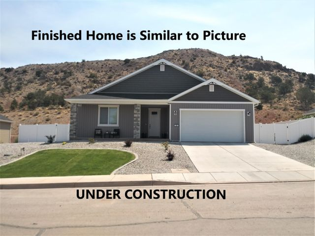 424 N Highland Drive Lot 10 Block 7, Cedar City UT 84720