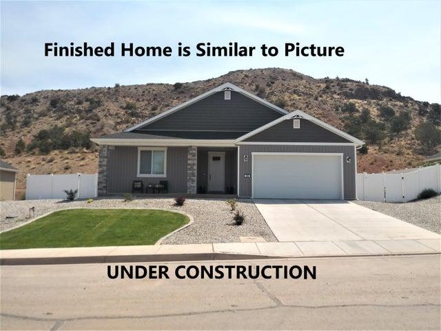 424 N Highland Drive Lot 10 Block 7, Cedar City UT 84720
