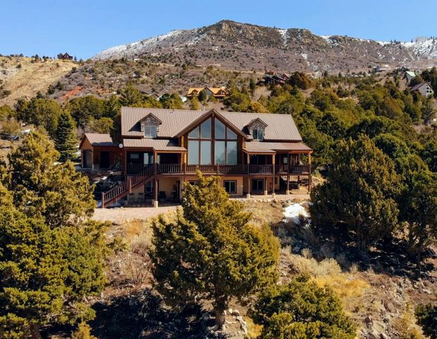 838 E High Cedar Highlands Dr, Cedar City UT 84720