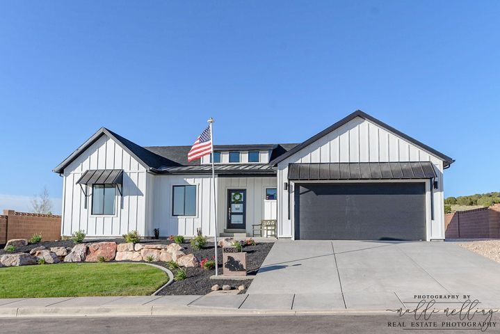 3598 W Foundation Trail, Cedar City UT 84720
