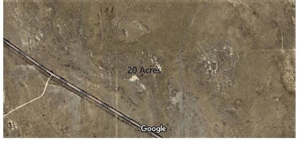 20 Acres Sec15 T33S R13W, Lund UT 84714