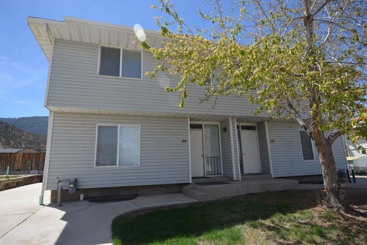 315 W Mountain View Dr, Cedar City UT 84720