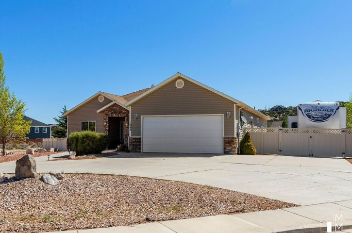 1065 S Laurie Ln, Cedar City UT 84720