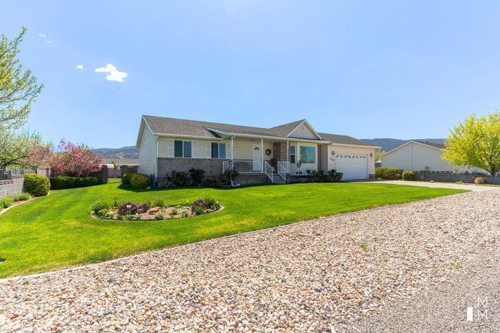 4736 N Utah Trail, Enoch UT 84721