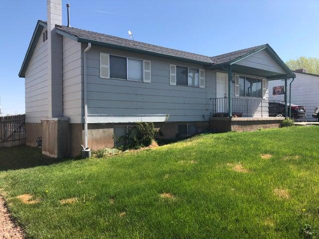 268 W Sunbow St, Cedar City UT 84721