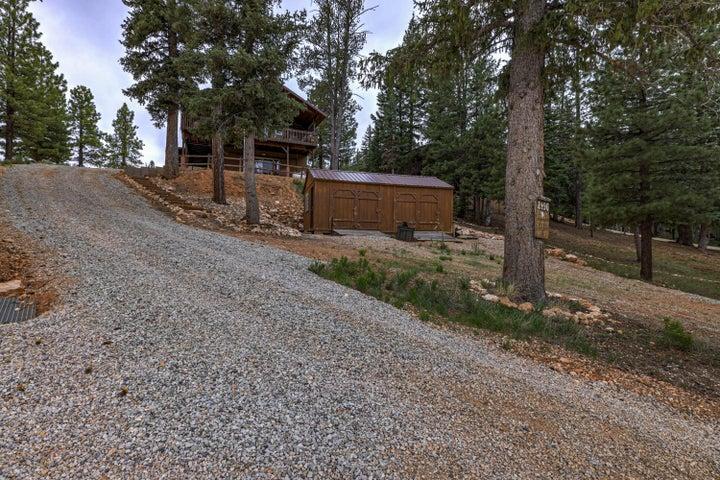 2490 E Swains View Trail, Duck Creek Village UT 84762