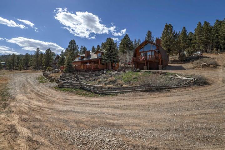 2390 Douglas Trail, Duck Creek Village UT 84762