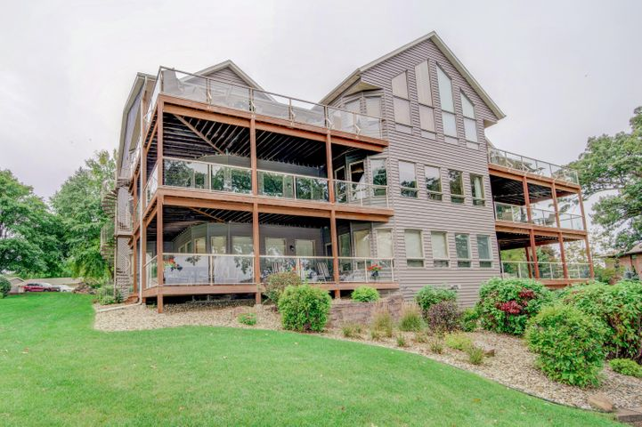 20794 170th Street, # 4B, Spirit Lake, IA 51360