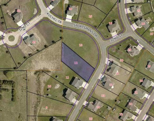 0 Sportsman Drive, 12, Milford, IA 51351