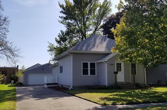 1508 1st Avenue N, Estherville, IA 51334