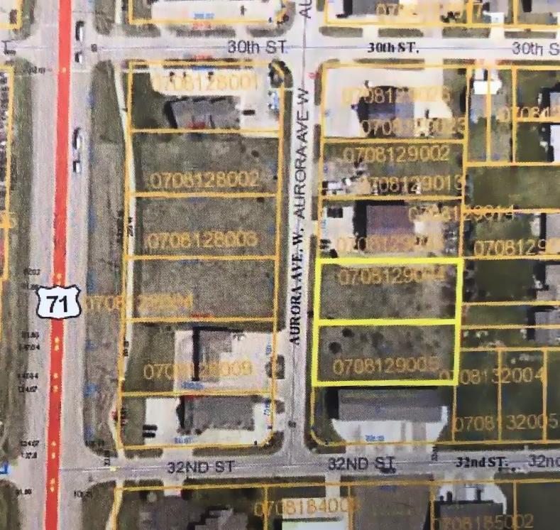 3101/3105 Aurora Ave W., Spirit Lake, IA 51360