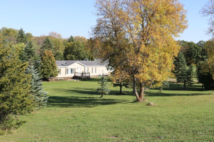 3643 117th Avenue SE, Valley City, ND 58072