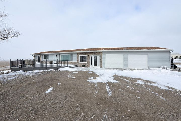 3247 115th Avenue SE, Valley City, ND 58072