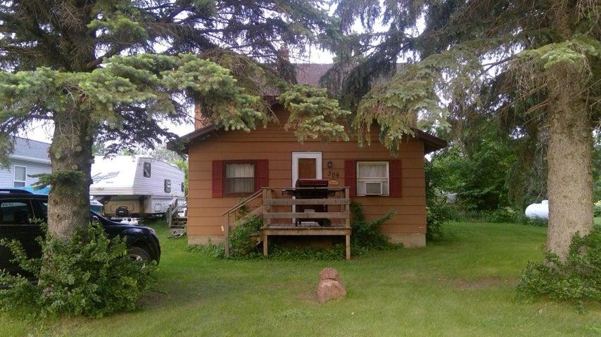 304 Park Street, Buchanan, ND 58420