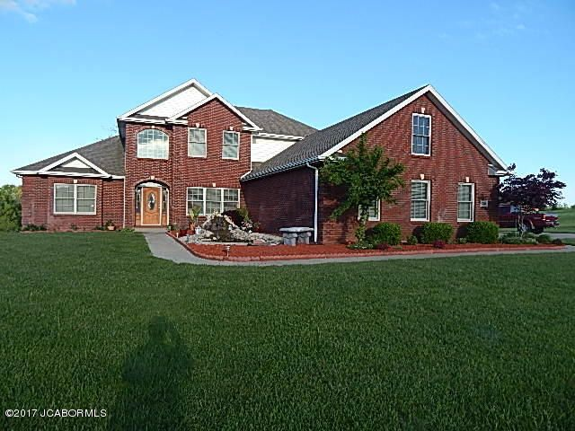 Photo of 326 Ridge Top Drive Jefferson City, MO 65109