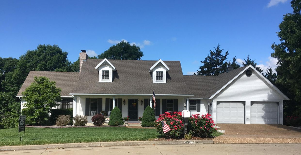 Photo of 4904 Woods Crossing Rd Jefferson City, MO 65109