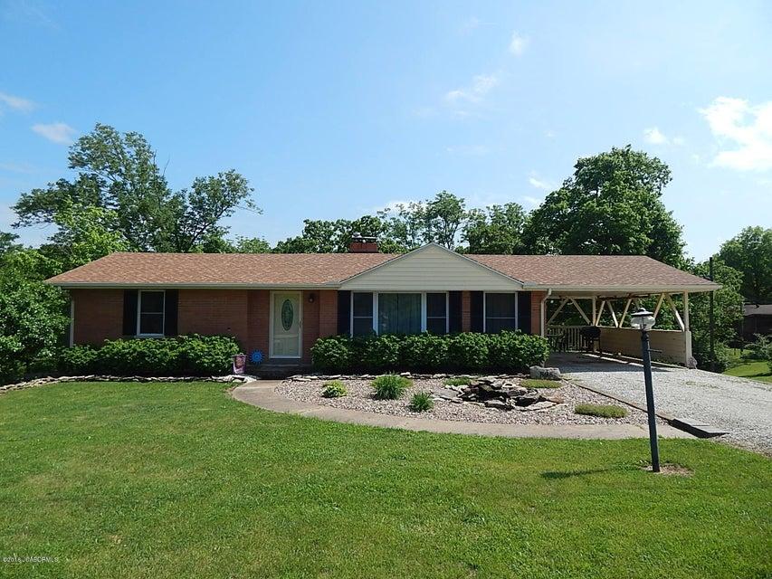 Photo of 808 CAROL LEE LANE Jefferson City, MO 65101