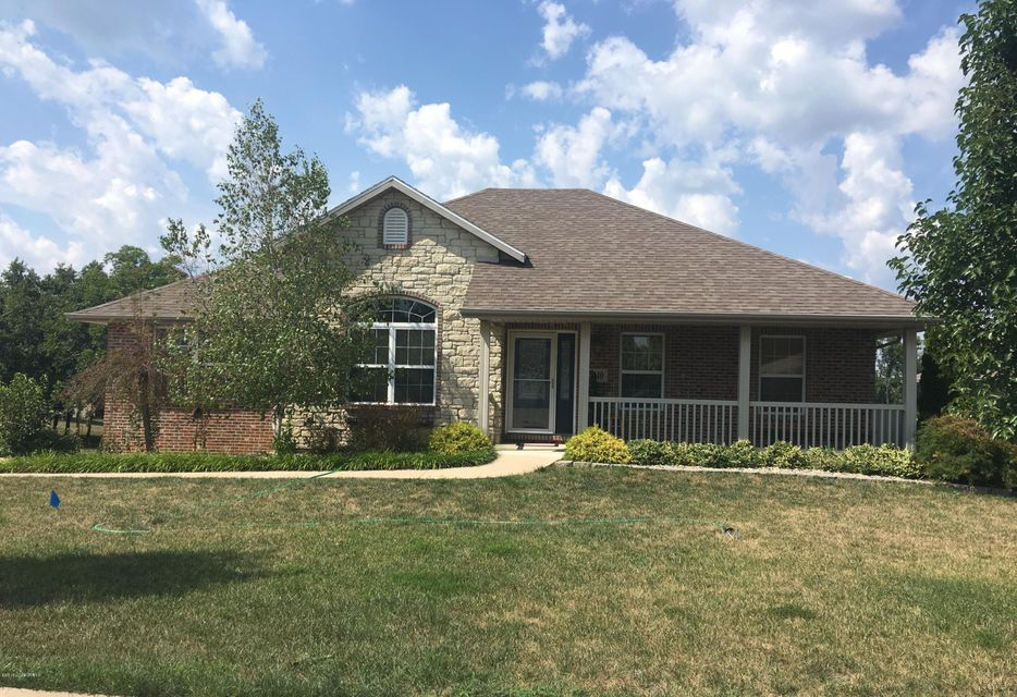Photo of 340 CREST AVENUE Holts Summit MO 65043