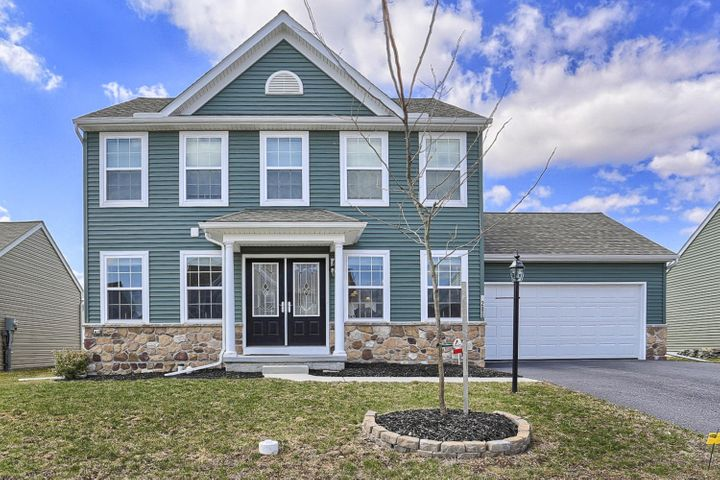 6280 BAYBERRY AVENUE, MANHEIM, PA 17545