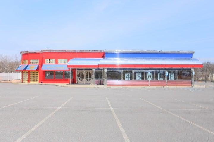 168 AIRPORT ROAD, HAZLETON, PA 18201