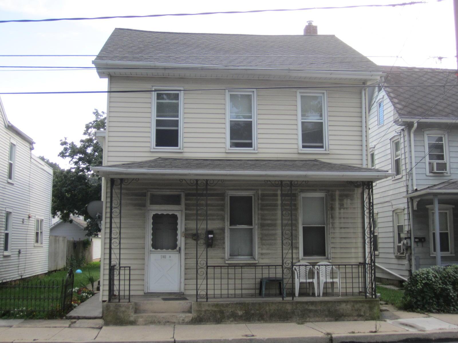 160 S MAIN STREET, MANHEIM, PA 17545
