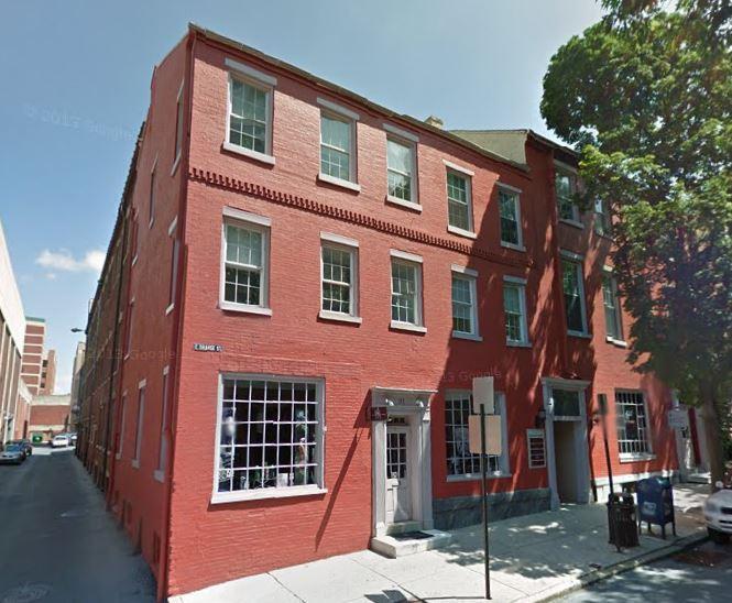 37 E ORANGE STREET, 301, LANCASTER, PA 17602