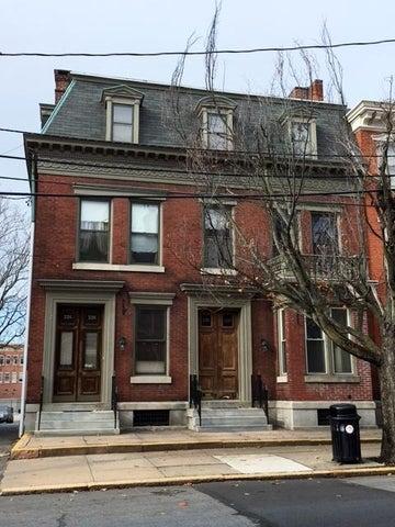 226 N DUKE STREET, OFFICE 1, LANCASTER, PA 17602