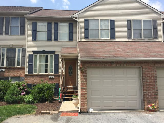 6442 LINCOLN COURT, EAST PETERSBURG, PA 17520