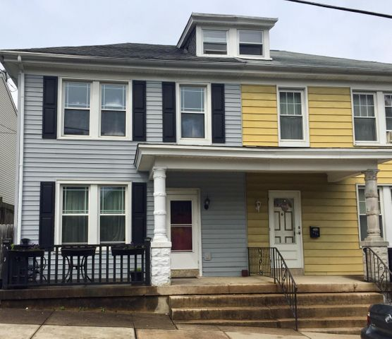 433 FAIRVIEW AVENUE, LANCASTER, PA 17603