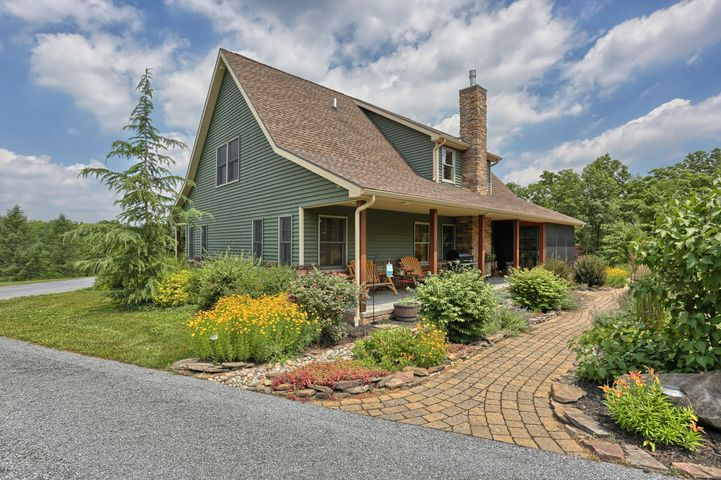 2489 HEILMANDALE ROAD, JONESTOWN, PA 17038