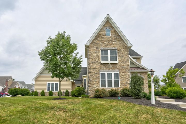 5801 WILD LILAC DRIVE, EAST PETERSBURG, PA 17520
