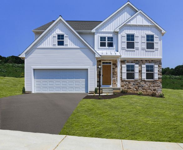 3942 ARCHER LANE, 40, COLUMBIA, PA 17512