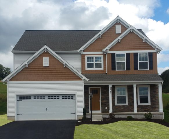 3944 ARCHER LANE, 41, COLUMBIA, PA 17512