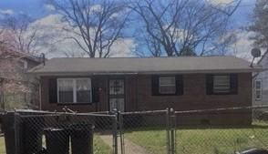 HOME REDUCED!  Great for First Time Home Buyers.  This home sits in a zip code, for Buyers who qualify, may receive up to $15,000  in down payment assistance through the THDA Program.  Home does have a newer roof and HVAC system. A fenced in level lot that is great for families surrounds the property.  Check it out today.