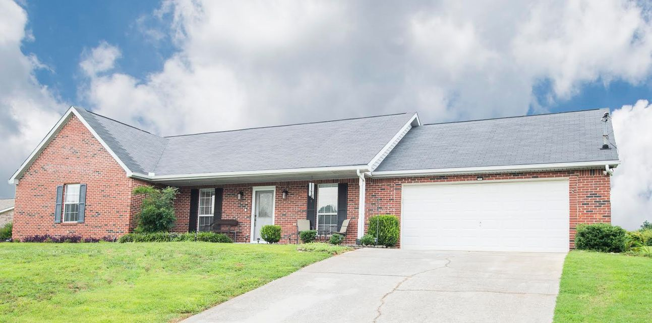 Amazing move-in ready 3 bedroom rancher that features cathedral ceiling in the living, extra storage off the garage with a large backyard. Many upgrades throughout the home and its located in a quiet and established neighborhood.  This house is a must see!