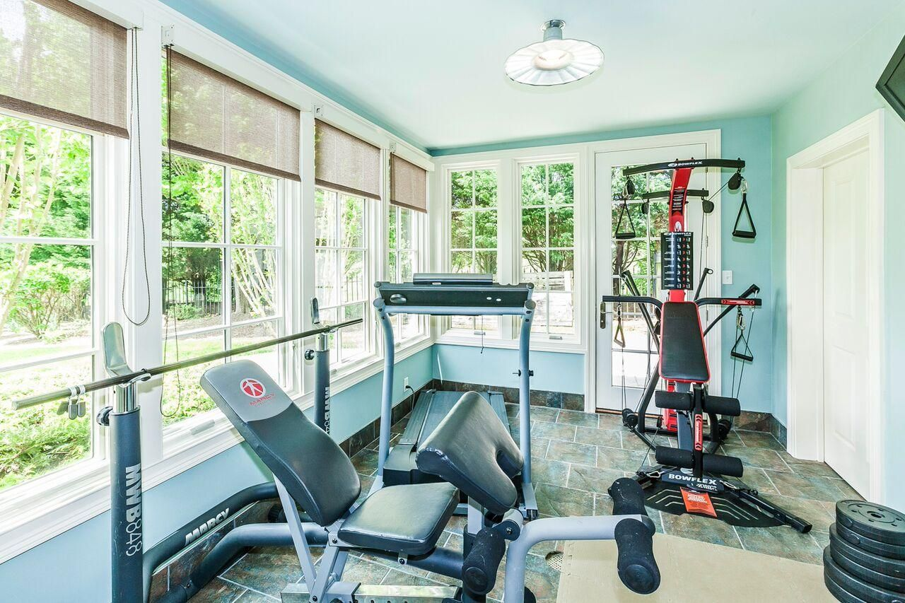 exercise rm