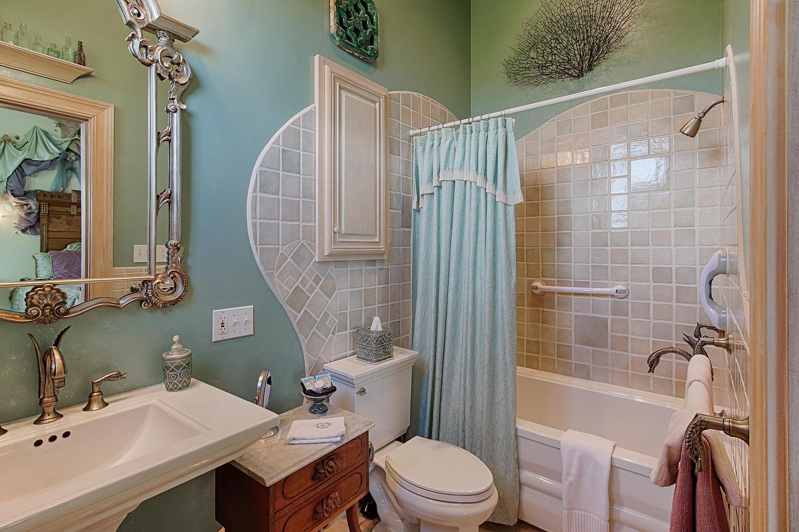 Bedroom 4 Private Bath