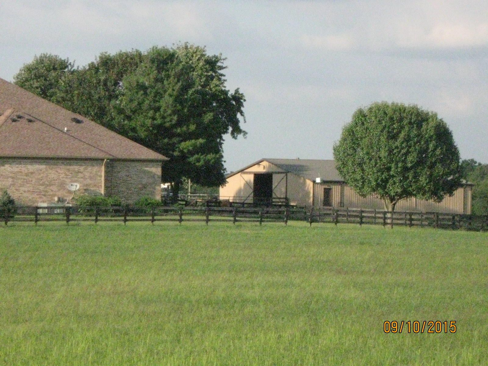 Large Party Barn and storage...