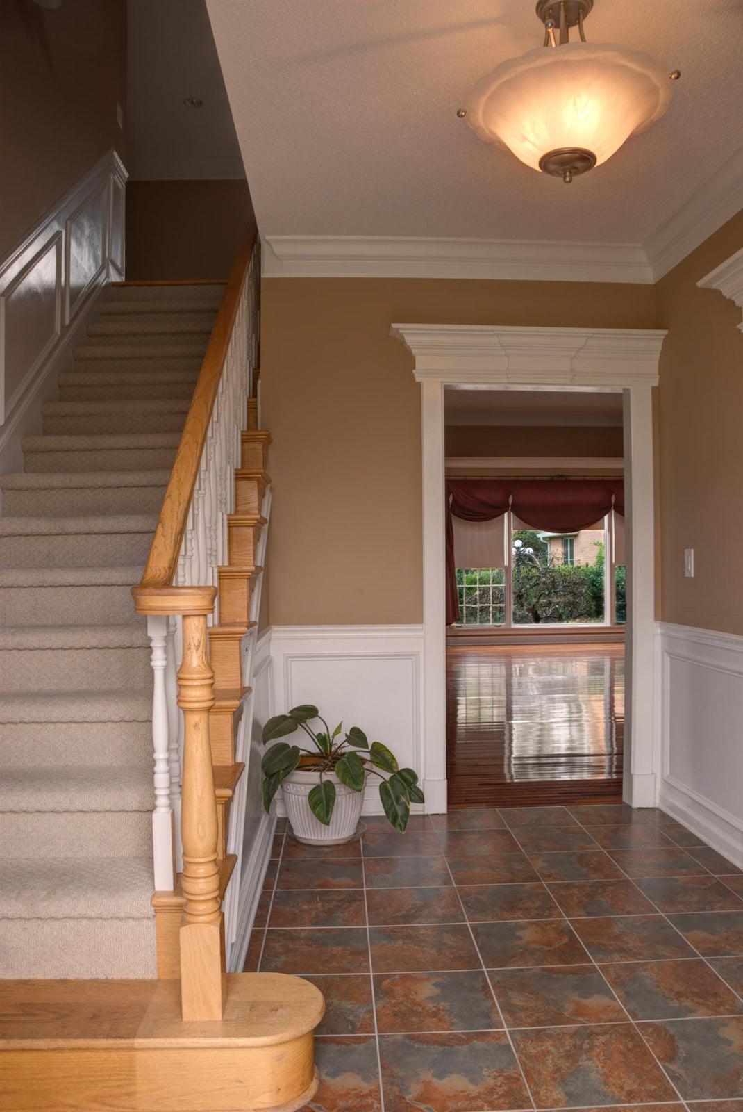 Entry-Foyer