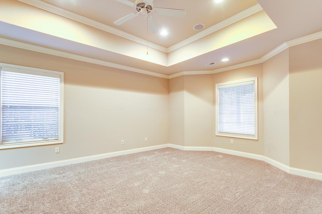Basement Bedroom #6