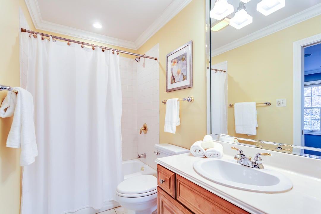 En-Suite Bath, Bedroom #5