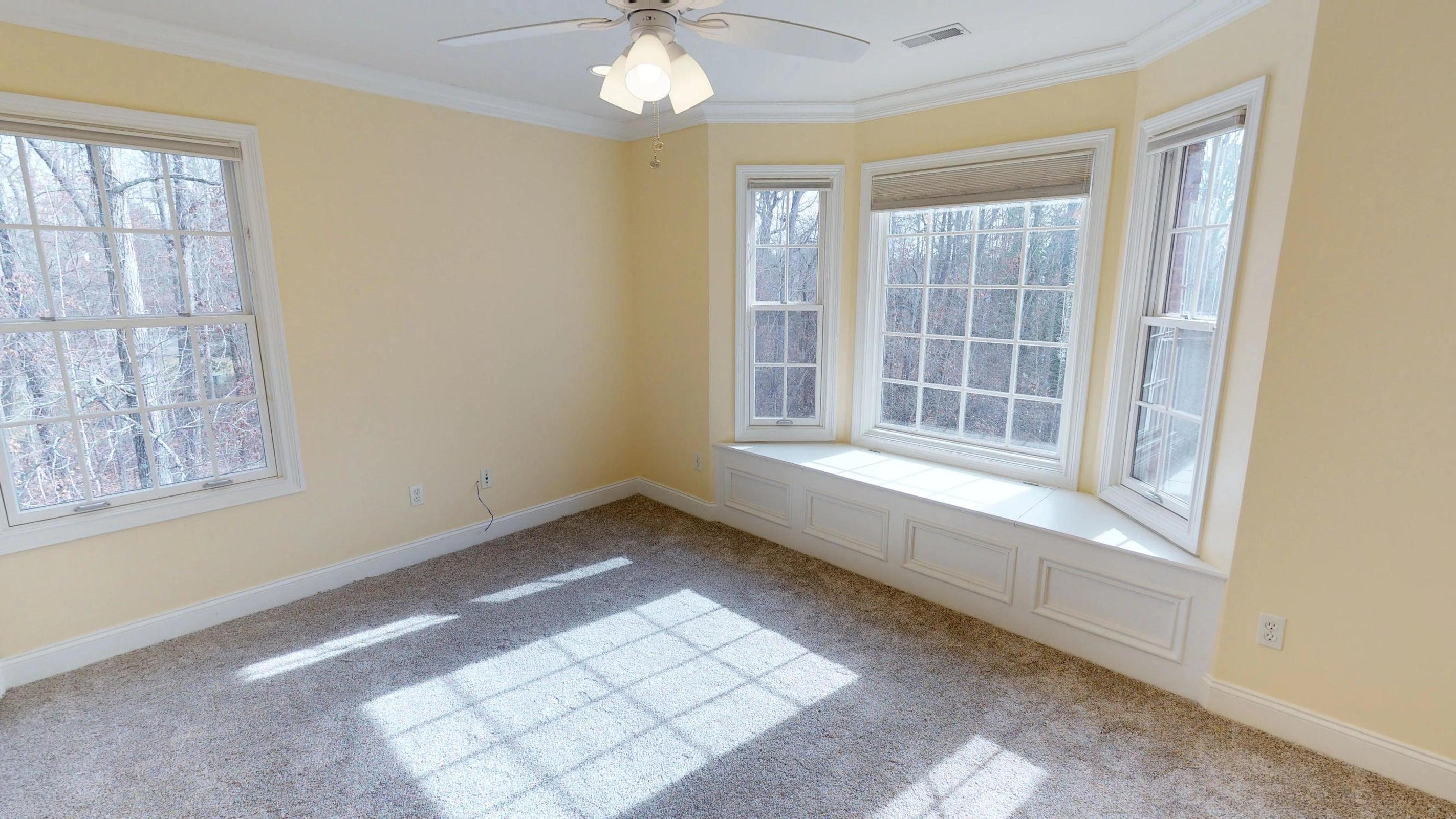 Upper-Level Bedroom #3