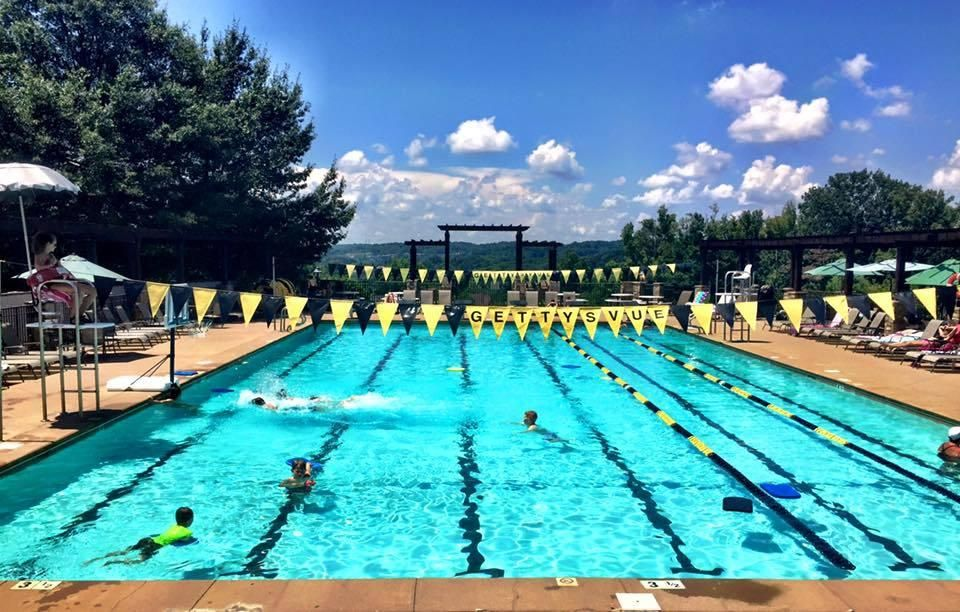 Gettysvue Pool