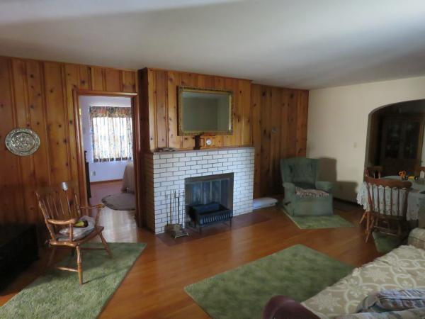 11. Living Area