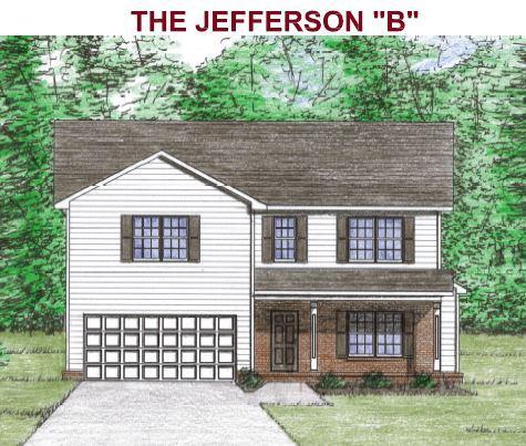 Jefferson B