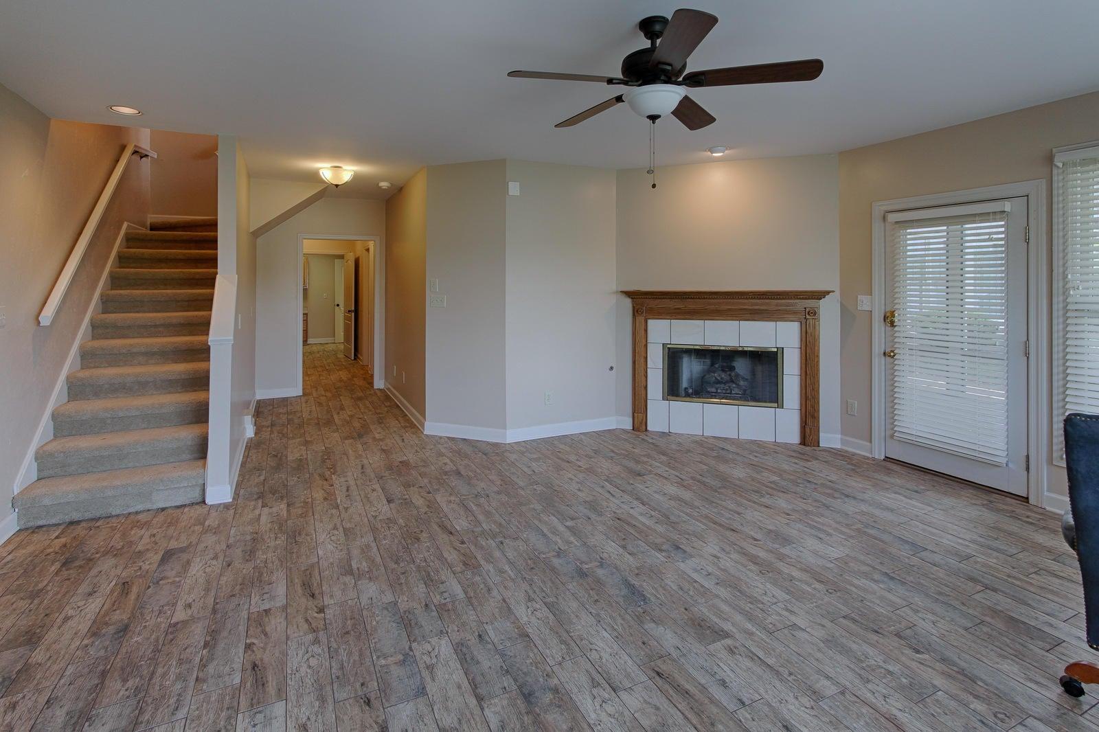 lower level rec room