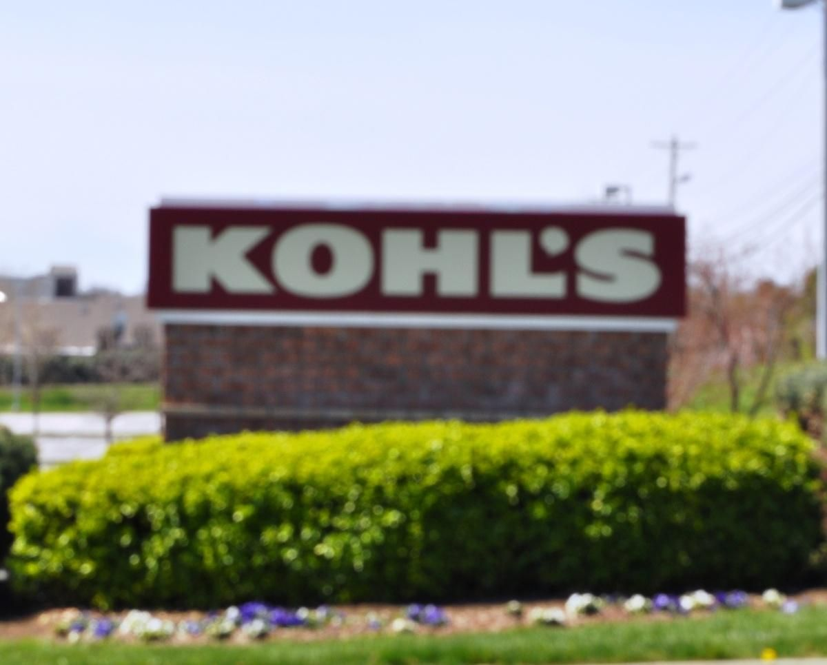 Kohls - Popular retail shopping
