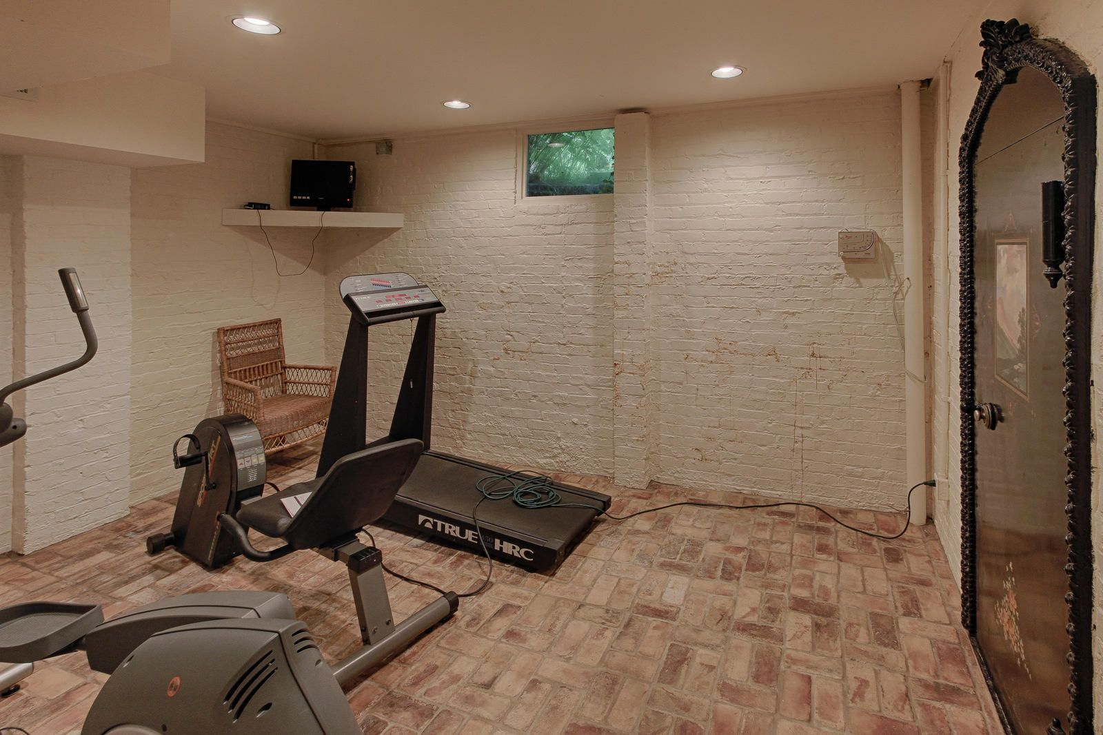 LL exercise rm