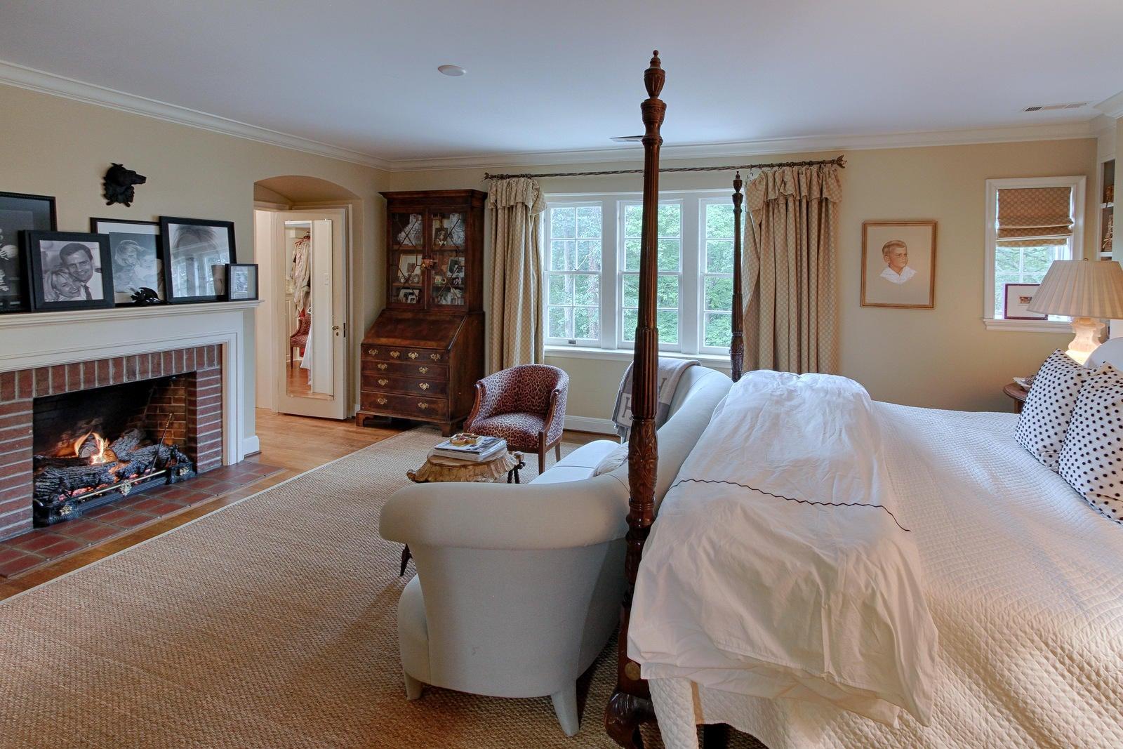 master suite view